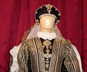 Vesteix-te com un autèntic ciutadà/ana del segle XVI