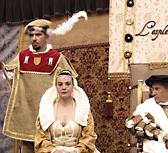 Tortosa Renaissance Festival wallpaper - opening ceremony