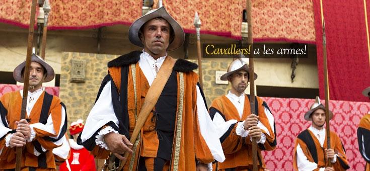 cavalelrs