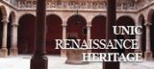 Unique Renaissance Heritage