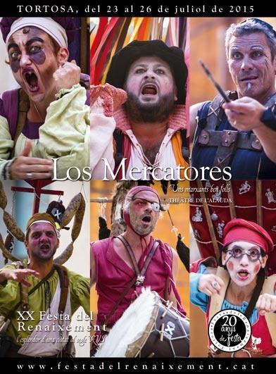 Los Mercatores a Tortosa