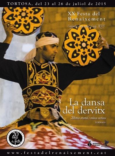 La Dansa del Dervitx a Tortosa