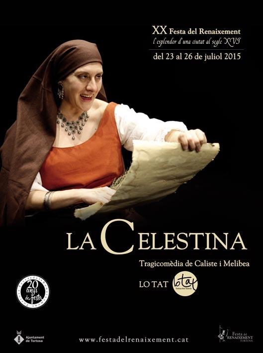 La Celestina a Tortosa